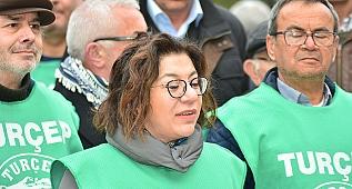 Nikel madenciliğine karşı Turgutlu halkı mücadelesi sürüyor