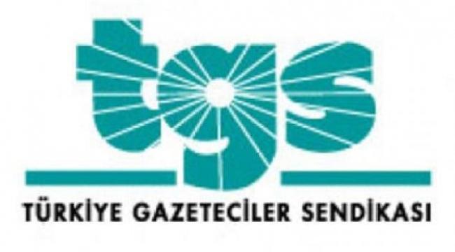 TGS İzmir Şubesi Başkanı Hüner: ''Darbe anlayışına her alanda son verilmeli''