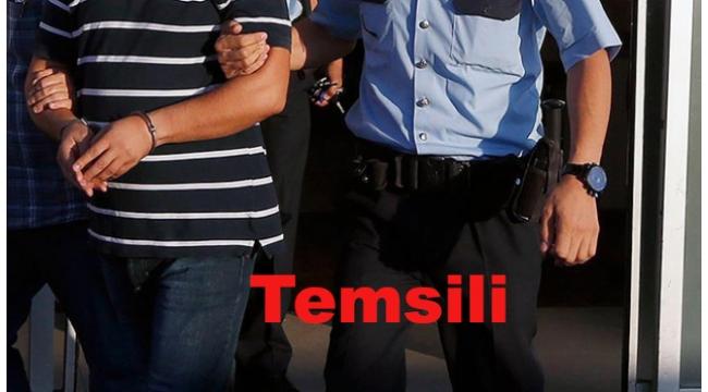10 infaz koruma memuru yeniden gözaltına alındı 