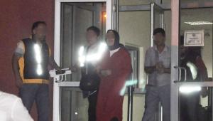 FETÖ'den 3 kişi tutuklandı, 2 kişi serbest