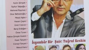 Kasabadan Esinti Edebiyat Gazetesi Yayında