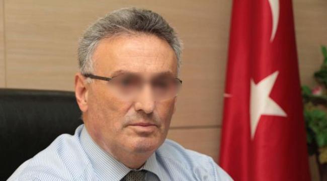 Manisa Gıda Tarım ve Hayvancılık İl Müdürü FETÖ'den tutuklandı