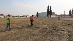 Belediye Kurban Bayramı hazırlıklarına başladı