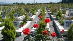 Turgutlu'da 6 kişi son yolculuğuna uğurlanacak