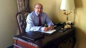 AK Parti Selendi İlçe Başkanı S. FETÖ'den gözaltında