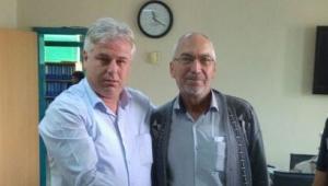İşçi emeklisi bulduğu 50 bin lirayı zabıtaya teslim etti