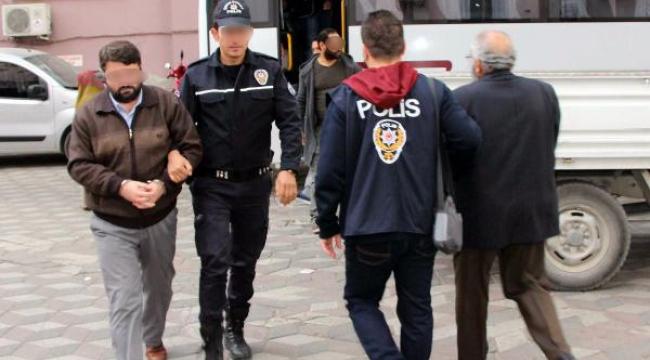 FETÖ'den 21 tutuklama