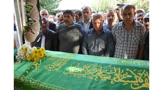 Minik Irmak'ın yakınları idam istedi