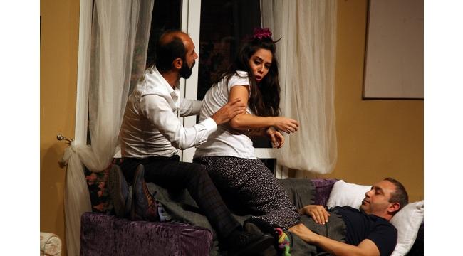 'Sevgili Karım' Turgutlululara keyifli anlar yaşattı