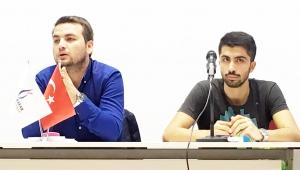 Turgutlu Öğrenci Çalıştayı kuruldu