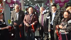 Accesso ART'nin 4. Şubesi Turgutlu'da hizmete girdi