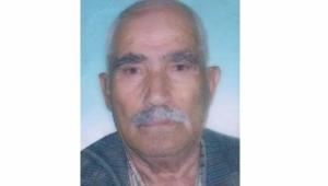 Kıyafetleri tutuşan yaşlı adam yanarak hayatını kaybetti