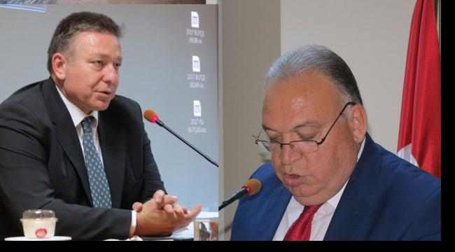 TUTSO 2017 yılı bütçesi 1 milyon 450 bin lira olarak belirlendi