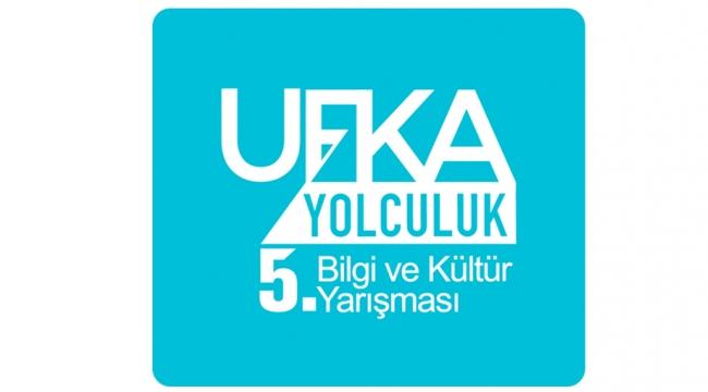 """""""5. Ufka Yolculuk Bilgi ve Kültür Yarışması"""" başvuruları başladı."""