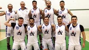 Aral Toprak Hoopkings Basketbol Ligi'nde finali istiyor