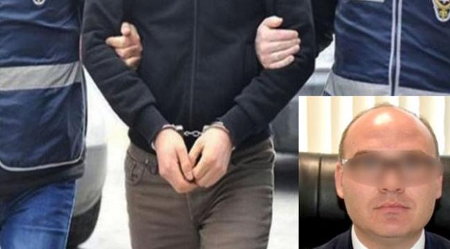 Salihli'de Belediye Başkan Yardımcısı Yalım Ş.nın da yer aldığı 5 kişi tutuklandı