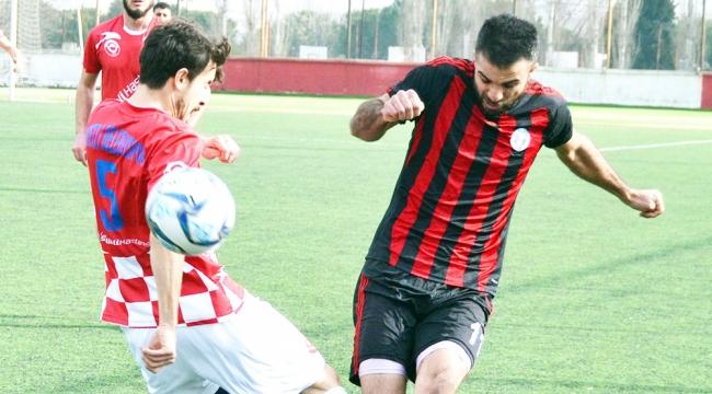 Süper Amatör'de erteleme maçlarında Kasabaspor kazandı, Turgutlu Belediyespor kaybetti