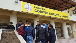 Anadolu Lisesi'ni yasa boğan ölüm
