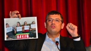 CHP'li Özel'den AK Parti ve Bahçeli'yi eleştirisi