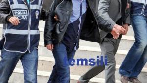 FETÖ'den 28 eski polise tutuklama