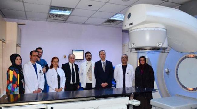 Kanser hastaları psikolojik destekle hayata bağlanacak