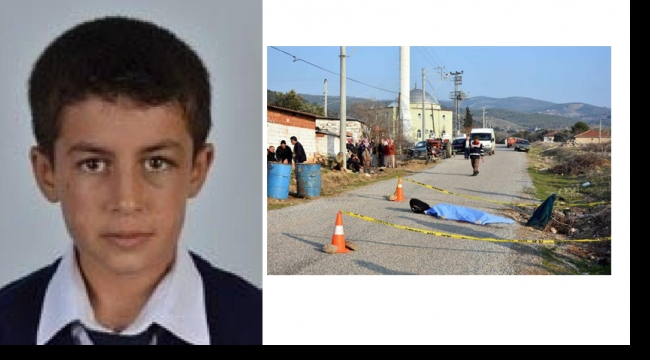 Öğrencinin öldüğü kazada servis şoförü tutuklandı