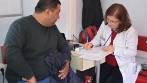 İki günde 130 ünite kan bağışlandı