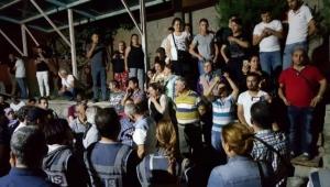 Manisa'da kışladaki zehirlenmeye 21 gözaltı