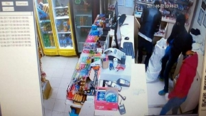 Şüpheli hırsız ,GPS cihazından takip edilip Turgutlu'da yakalandı
