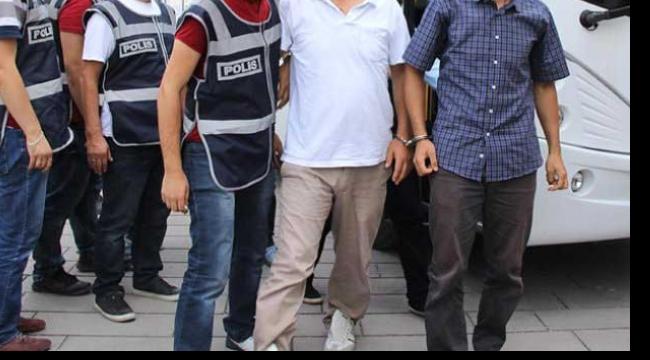 FETÖ'den 78 gözaltı