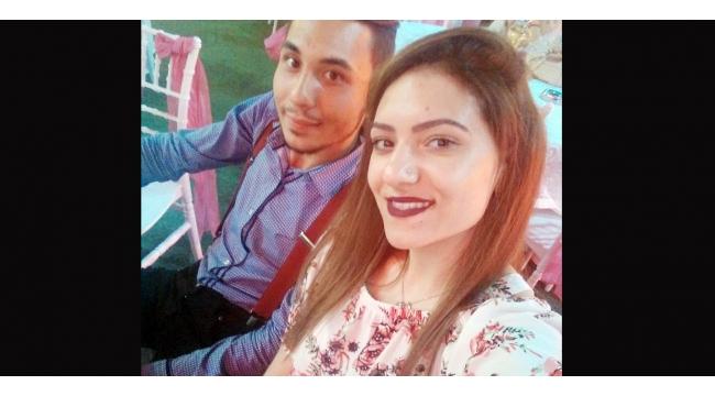 Yeni evli gencecik çifti ölüm ayırdı