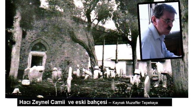 Hacı Zeynel Camii