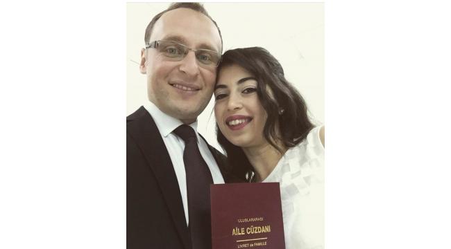Kevser & Mehmet Ali muradına erdi