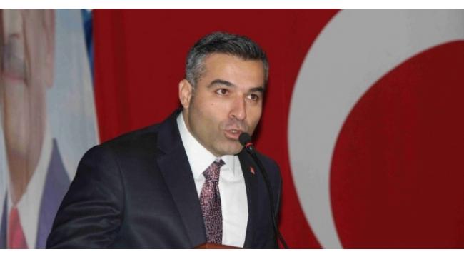 CHP Başkanı Kayabaş: