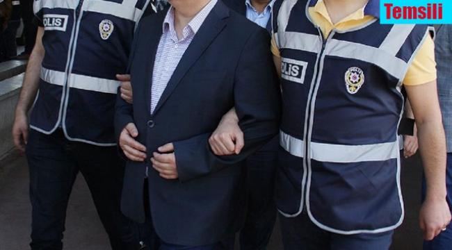 FETÖ'den 12 gözaltı
