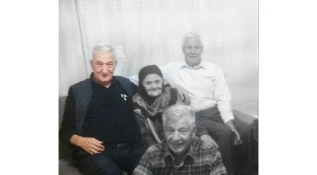 Bilgen Ailesinin acı günü