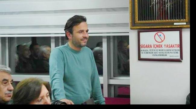 Avukat Demirlek'e CHP'de yeni görev verildi
