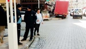 Vatandaş kaldırım işgaline tepkili: