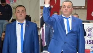Kahvecilerin yeni başkanı Cenk Vatansever