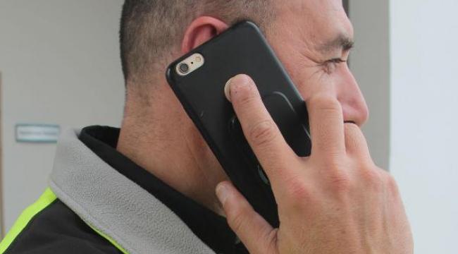 'Cep telefonuyla 3 dakikadan fazla konuşulmamalı'