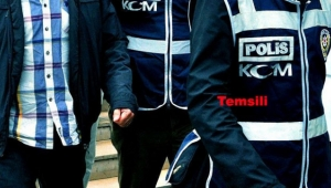 FETÖ'nün 'Manisa askeri sorumlusu' İstanbul'da yakalandı