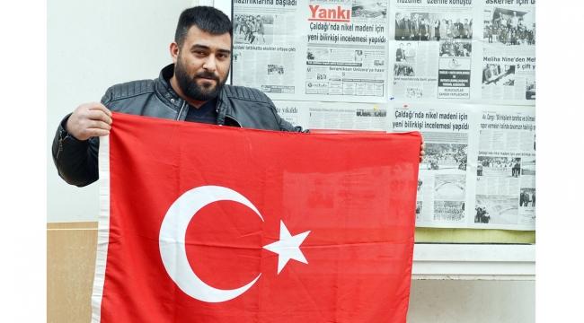 Gürel'den oda başkanlarına Mehmetçikler için birlik çağrısı