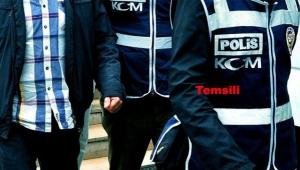 Manisa merkezli 5 ilde FETÖ operasyonuna 8 gözaltı