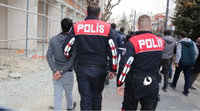 """Turgutlu'da da """"Yasadışı Bahis Operasyonu-3"""" gerçekleştirildi"""