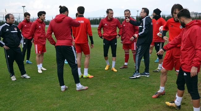 Turgutluspor'u ligde 13 zorlu maç bekliyor