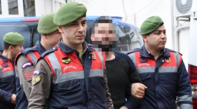 2 aydır aranan cezai firari yakalandı