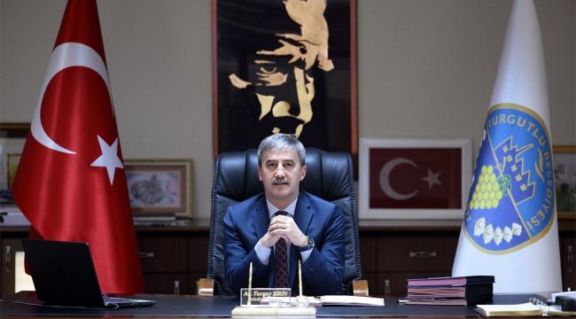 """Başkan Şirin: """"Çanakkale'de tarihi değiştiren bir destan yazıldı"""""""