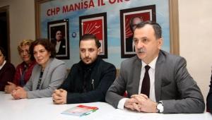 CHP Manisa örgütü: Başarısız genel başkan ve il başkanı görevden ayrılsın