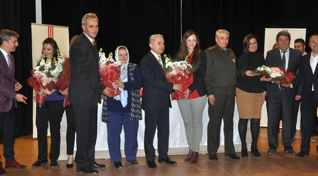 'Güçlü Kadın, Güçlü Aile, Güçlü Türkiye'