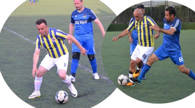 Turgutlu Masterleri Menemen'e 1-0 yenildi